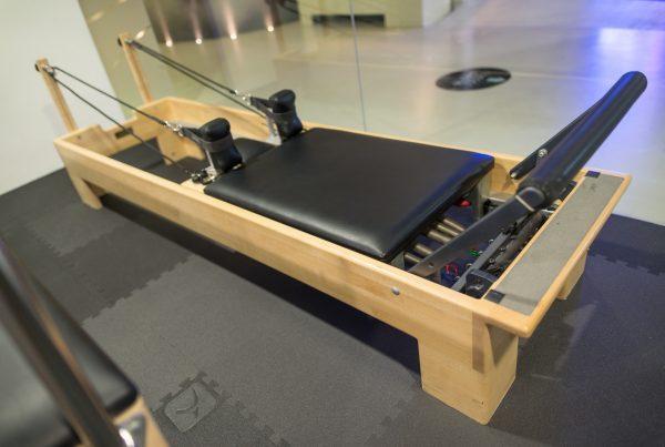 Máquina especial Full pilates